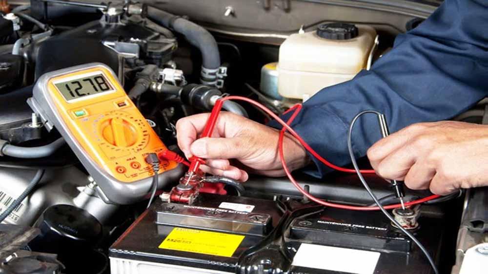 Han's Auto Repair About us   Mechanic near me   Mercedes ...